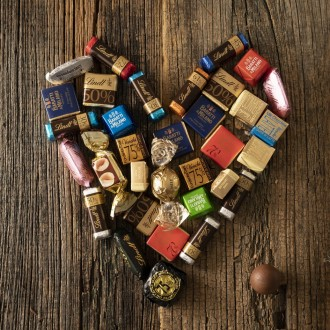 Il cioccolato e cioccolatini  - vendita online