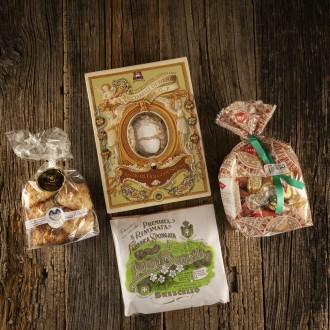 Golosità dolci - vendita online