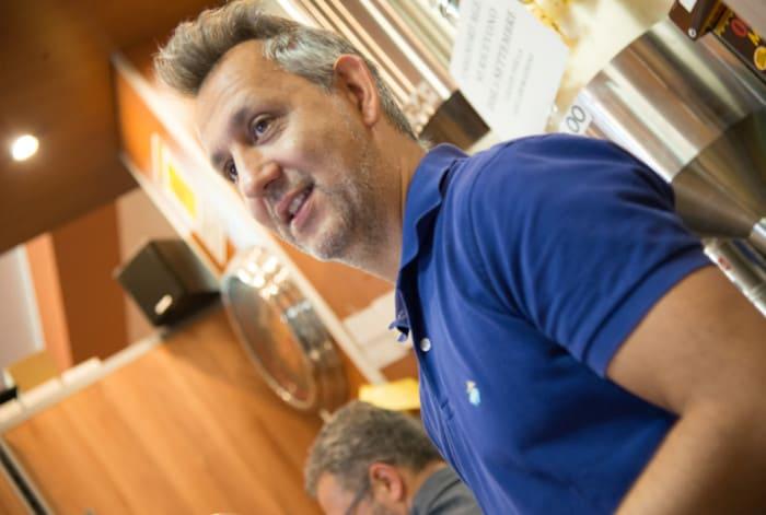 Alberto caroli
