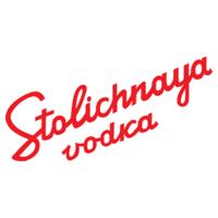 Stolichnaya Vodka - Stoli