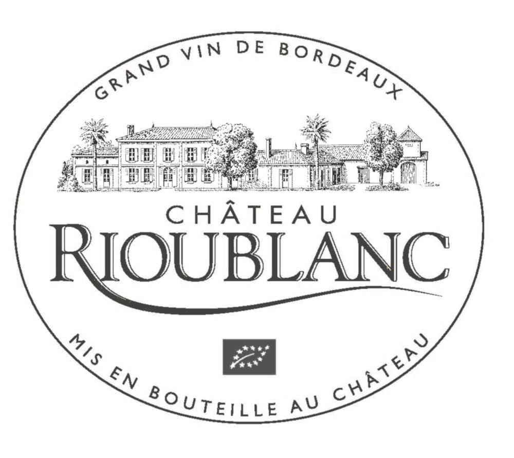 Château Rioublanc