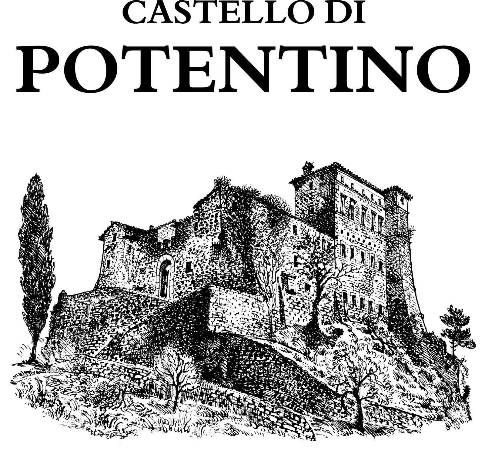 Castello di Potentino - Cantina